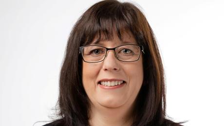 Bettina Kapfer wurde als Bürgermeisterkandidatin nominiert.