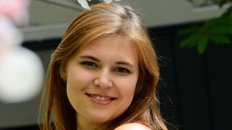 Annika Egert stammt gebürtig aus Fristingen und startet als erfolgreiche Sopranistin durch. Zum ersten Mal hat die Opernsängerin am 1. März in Wertingen ein Konzert im Landkreis Dillingen.