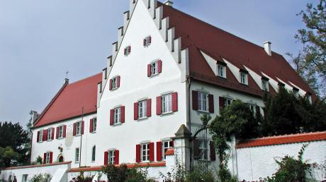 Das Rosenschloss in Gundelfingen hat einen neuen Besitzer.