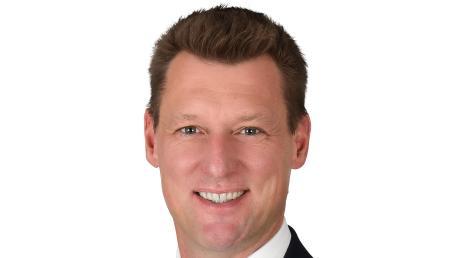 Christoph Mettel will Haunsheimer Bürgermeister bleiben.