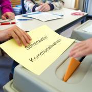 Ergebnisse der Gemeinderat-Wahl in Ustersbach: Die Wahlergebnisse der Kommunalwahl 2020 finden Sie ab dem 15. März hier.