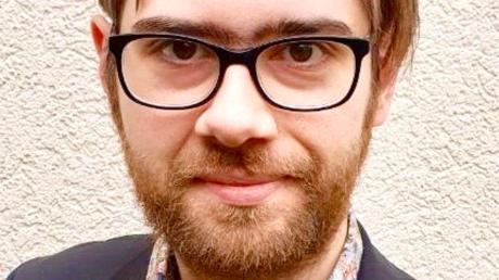 Michael Weiß aus Dillingen ist Spitzenkandidat der neuen Kreistagsliste der Linkspartei.