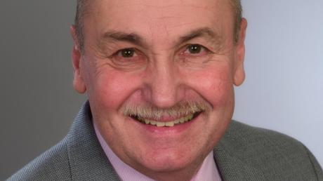 Rathauschef Friedrich Käßmeyer ist wieder nominiert.