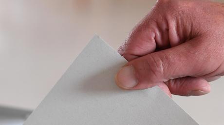 Am 15. März stimmen die Wahlberechtigten im Landkreis Dillingen bei den Kommunalwahlen ab. Für einige Kandidaten fällt bereits in diesen Tagen die Entscheidung, ob sie überhaupt auf dem Stimmzettel stehen werden.