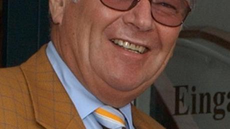 Dillingen und Sontheim trauern um Georg Röhm. Der langjährige Werkleiter am Standort in Dillingen ist jetzt im Alter von 78 Jahren gestorben.