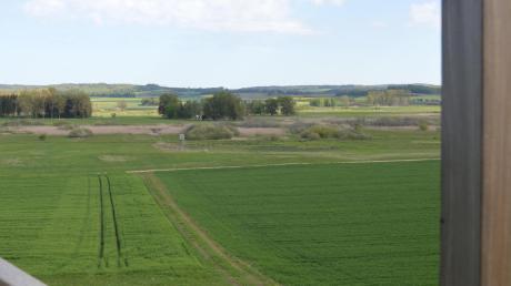 Auch im Dattenhauser Ried pflegen Landwirte ökologisch wertvolle Flächen. Der Landkreis sucht für weitere Flächen Hilfe von Bauern.