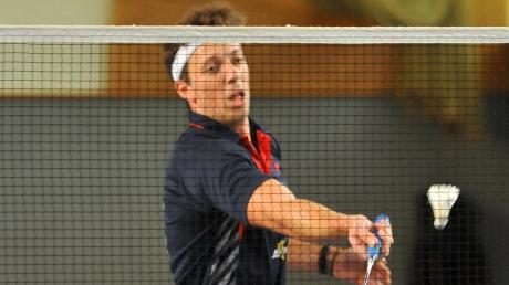 An Tobias Güttinger lag es nicht – er gewann alle seine Partien in München und Ansbach.
