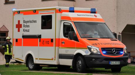Im Juni 2019 ereignete sich auf dem Parkplatz des Kinderheims in Gundelfingen ein schreckliches Unglück. Ein Bub (1) wurde von überfahren und starb an seinen Verletzungen.