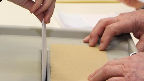 Am 15. März sind Kommunalwahlen in Bayern.