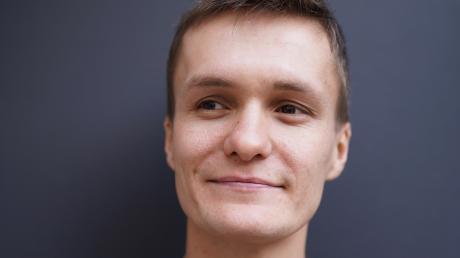 """Fabian Halbig gelang bereits als Teenager der musikalische Durchbruch mit der Band """"Die Killerpilze"""". In Dillingen zeigt er seinen neuen Film """"Limbo""""."""