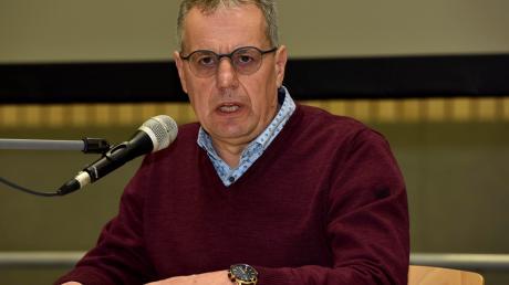 Dieter Kogge will hinhören und die Bürger mitnehmen.