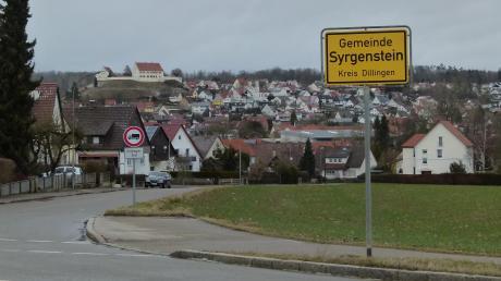 In Syrgenstein könnte ein neues Gastronomie-Angebot entstehen.