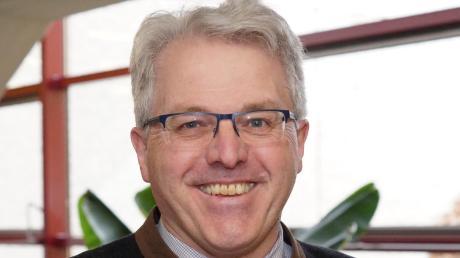 Ulrich Müller ist nur noch wenige Tage Bürgermeister von Wittislingen. In den vergangenen Jahren hat er viel bewegt.