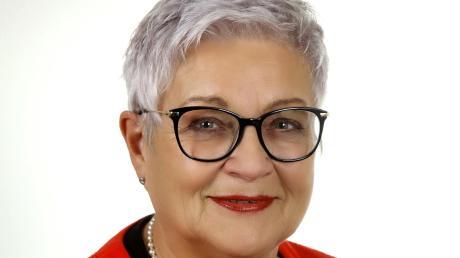 Seit 2008 war Ingrid Krämmel Bürgermeisterin von Bachhagel. Jetzt verabschiedet sie sich.