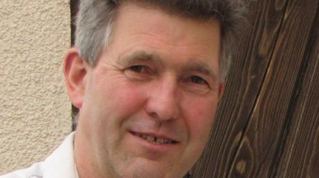 Johann Graf aus Fristingen soll am Montag zum Zweiten Bürgermeister Dillingens gewählt werden.