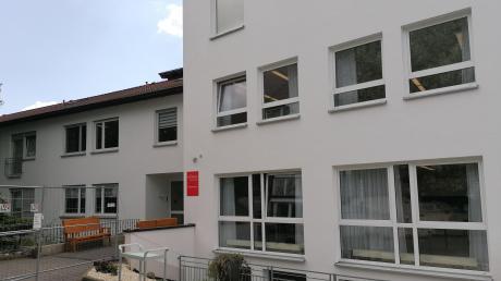 Die Quarantänemaßnahmen im Bissinger Seniorenheim Pro Seniore wurden laut Landratsamt aufgehoben.