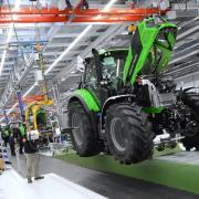 Fünf Wochen stand auch in Lauingen die Produktion bei SDF still. Das Geschäftsjahr 2020, so das Unternehmen, wird ein schwieriges.
