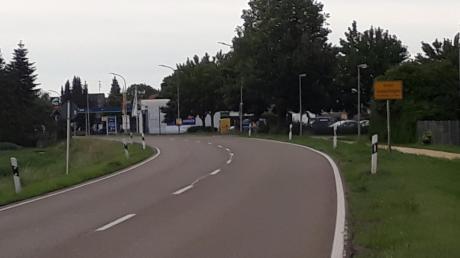 Die Günzburger Straße in Gundelfingen wird saniert. Während der Arbeiten wird es eine Umleitung geben. Auch eine Querungshilfe wird installiert.