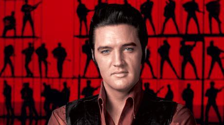 """Der """"King"""": Keiner steht mehr für die Rock-'n'-Roll-Bewegung als Elvis Presley. Frauen himmelten ihn an, Männer wollten so sein wie er. Auch bei uns im Landkreis Dillingen hat der Sänger einen Hype ausgelöst."""