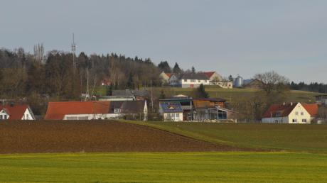 In Berghausen soll ein kleines Baugebiet entstehen.
