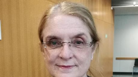 Cornelia McCready hat die Frau verteidigt, die ihr Baby in Unterglauheim ausgesetzt hat.