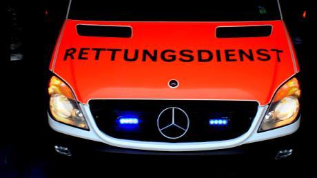 In Lauingen und Schwennenbach stehen künftig Rettungswagen.