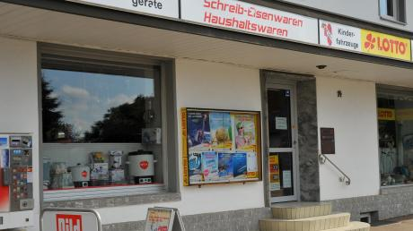 In Bächingen ist, historisch bedingt, kein Feiertag zu Mariä Himmelfahrt. Frank Gross wird sein Geschäft dort trotzdem geschlossen lassen.