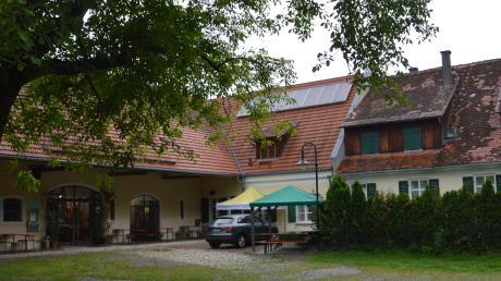 Die Umweltstation Mooseum hat ihren Sitz in Bächingen.