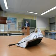 An zwei Neusäßer Schulen und einer in Königsbrunn gibt es Fälle von Covid-19.