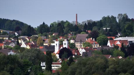 In unserem Jahresrätsel wollten wir wissen, ob Wertingen bis Ende Oktober mehr als 9500 Einwohner hat. Das war nicht der Fall. Zu dieser Zahl fehlten der Stadt im Zusamtal exakt 180 Einwohner.