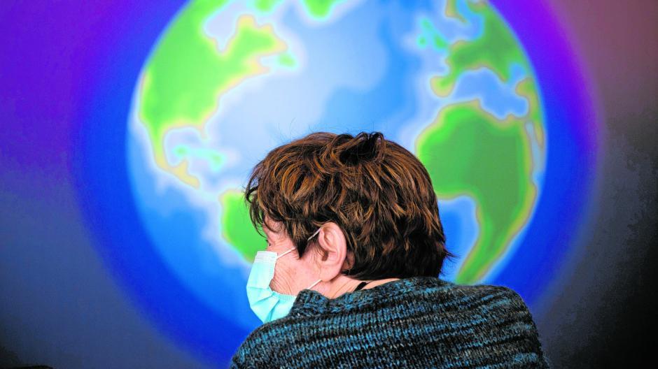 Das Coronavirus hält die Welt in Atem. Aber jedes Land geht anders mit der Pandemie um.