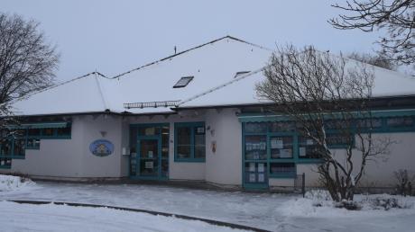 Zum bestehenden Adolph-Kolping-Kindergarten in Höchstädt soll ein Neubau für zwei zusätzliche Kinderkrippengruppen entstehen. Das hat die Mehrheit des Höchstädter Stadtrates so beschlossen. Das Umland war dagegen.