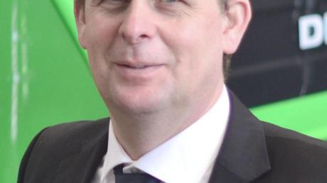 Jens Schroers
