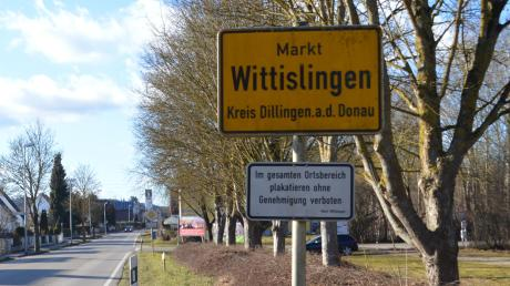 Im Wittislinger Gemeinderat ging es um Nahverdichtung.