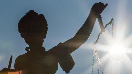Das Amtsgericht Neuburg verhandelte die Frage um einen sexuellen Übergriff.