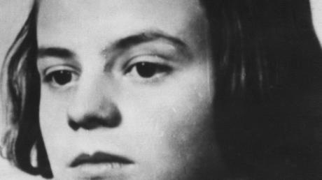 Die NS-Widerstandskämpferin Sophie Scholl wurde am 9. Mai vor 100 Jahren geboren. Ihr Mut, sich einer verbrecherischen Diktatur zu widersetzen, gilt als beispielhaft.