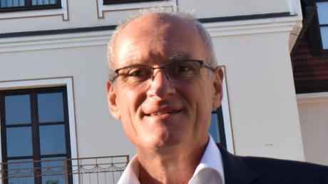 Bürgermeister Hans Kaltner