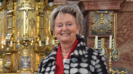 Friederike Singer