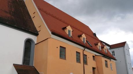 Das IBIZ, das Interkommunale Bildungs- und Integrationszentrum, in Höchstädt hat einen neuen Namen. Künftig soll es Spitalforum genannt werden. Dafür hat sich der Stadtentwicklungsausschuss in einem Abstimmungsmarathon schließlich entschieden.