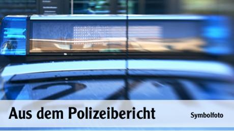 Symbol - Sybolbild - Blaulicht - Terror - Terroralarm - Polizeieinsatz - Einsatz - Pistole - Waffe - Schusswaffe- Polizei - Polizekelle - Kelle - Polizeiauto - Polizist - Polizisten - Polizeibeamte - Beamte
