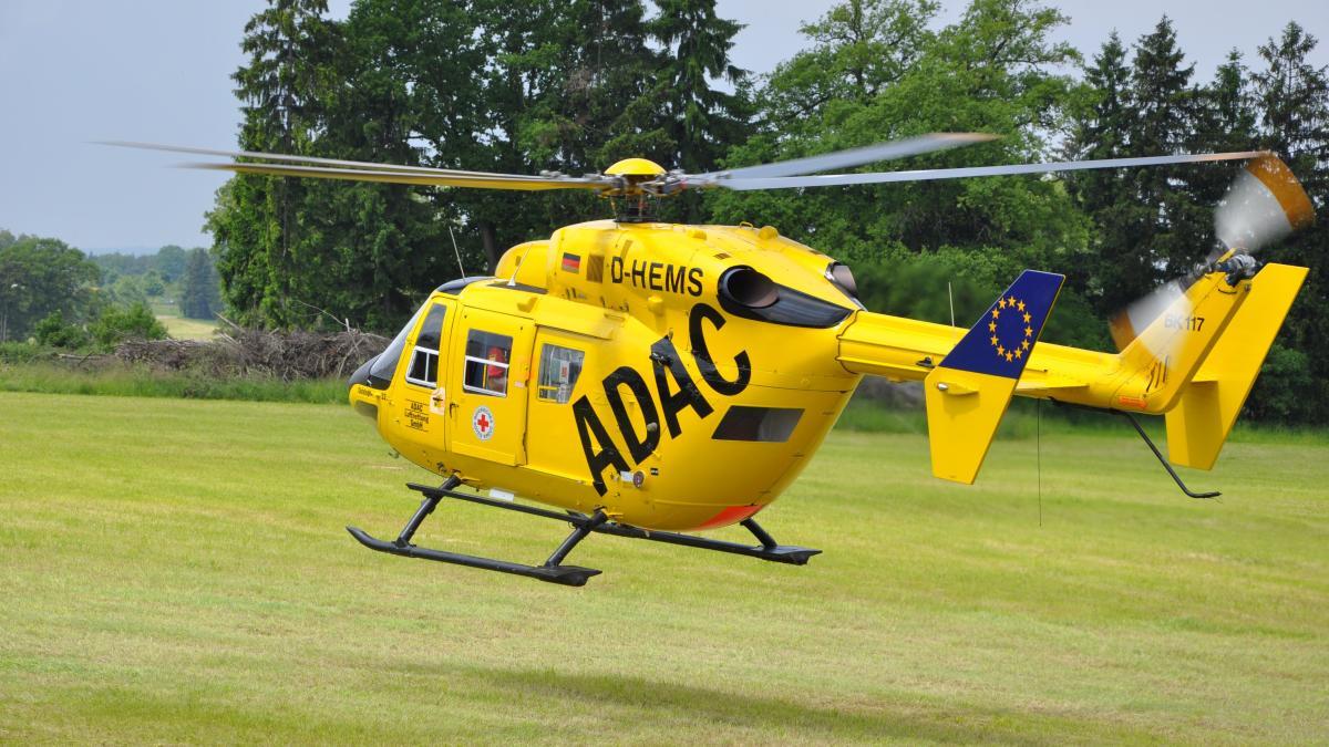 airbus helicopters millionendeal mit dem adac nachrichten donauw rth augsburger allgemeine. Black Bedroom Furniture Sets. Home Design Ideas