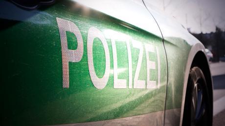 Symbolbild Polizei Brand, Unfall, Polizeieinsatz