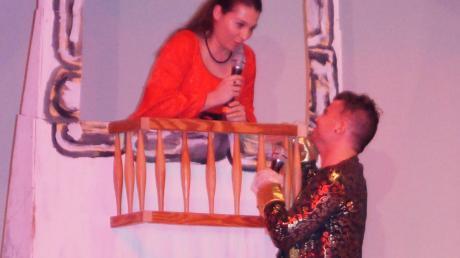 Das Musical Romeo und Julia.