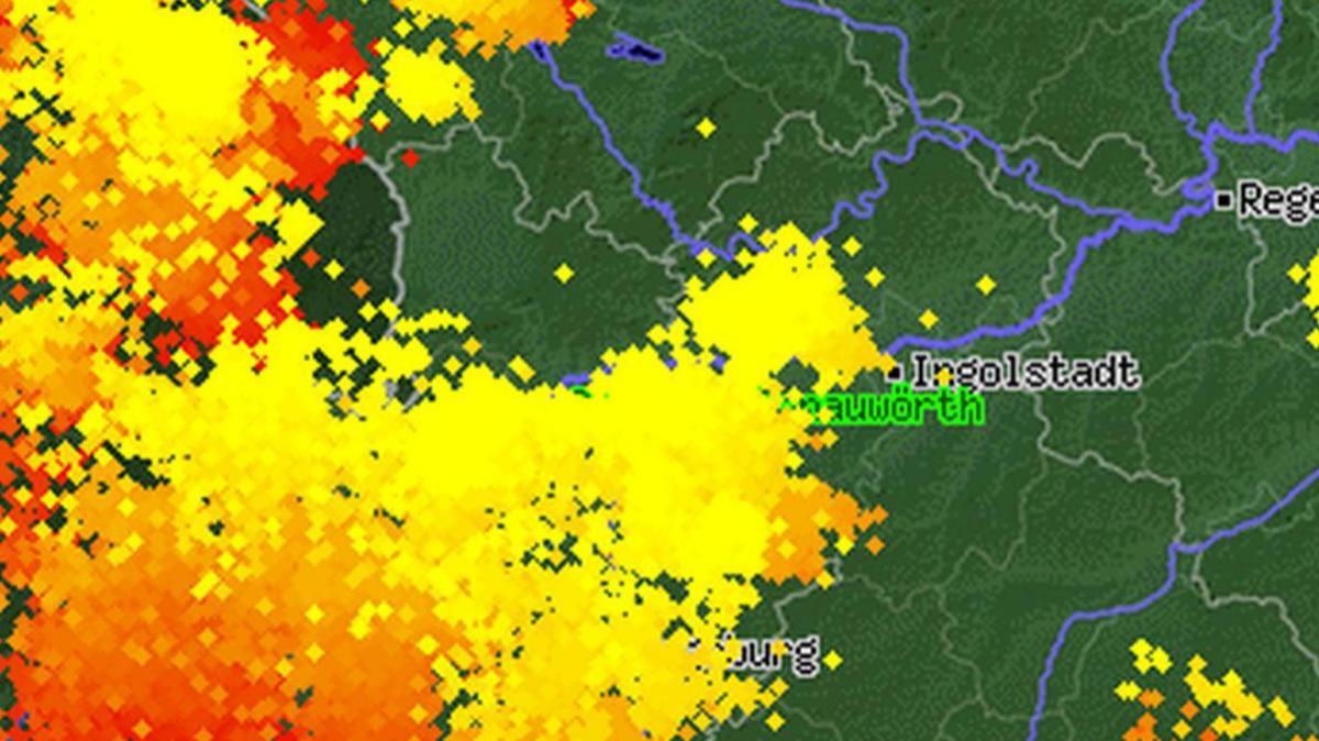 Donauwörth Wetter