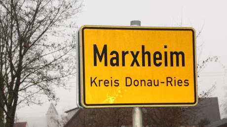 Im kommenden Jahr sollen in Marxheim neue Bauplätze erschlossen werden. (Symbolbild)