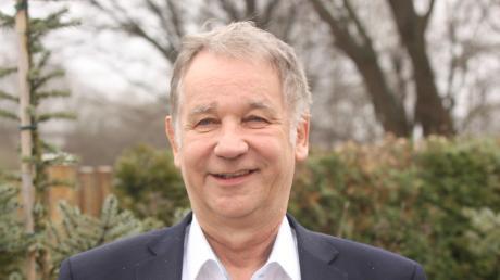 Linken-Kreisvorsitzender Manfred Seel wurde als Bundestagskandidat nominiert.