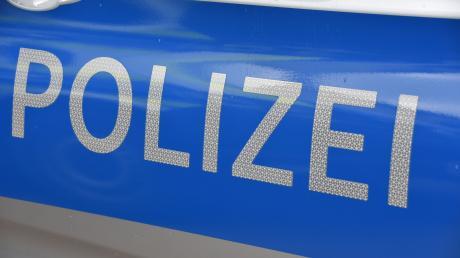 Zu einem Auffahrunfall musste die Polizei zwischen Erlingshofen und Brachstadt ausrücken.