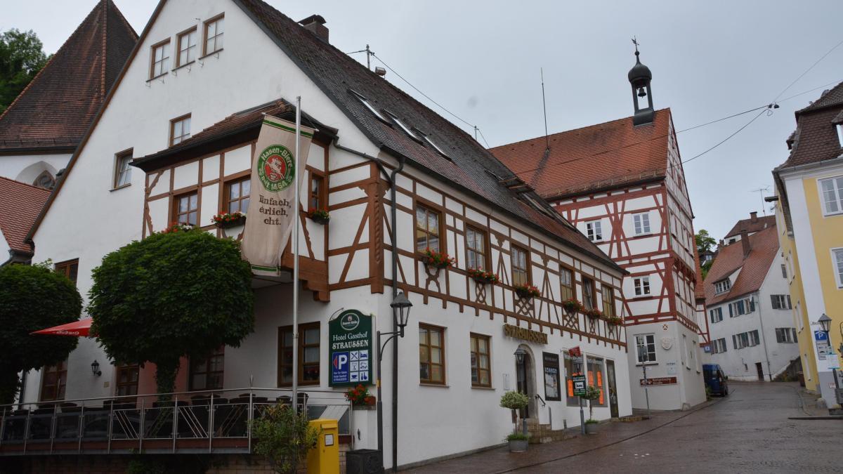 ältestes Wirtshaus