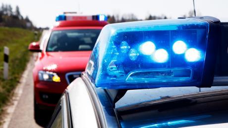 Nach dem Unfall wollte der verletzte 17-Jährige nicht, dass die Polizei verständigt wird.