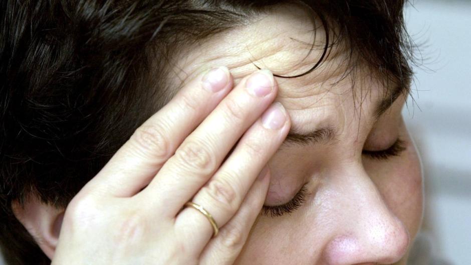 Tipps Das Hilft Gegen Kopfschmerzen 10 Alternativen Zur Tablette